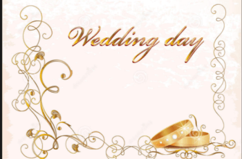 Planning A Perfect Wedding   Guidelines For Perfect Wedding
