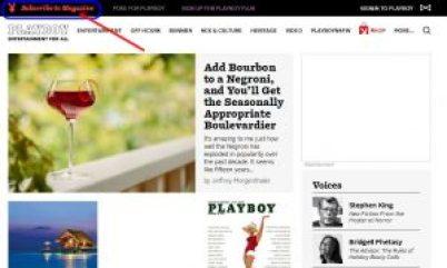 www.playboy.com - Playboy Magazine Subscription | Subscribe to Playboy Magazine Online