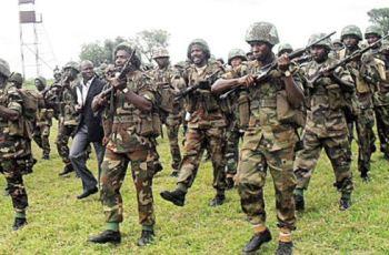 Nigerian Army 2017 76RRI Recruitment Zonal Screening