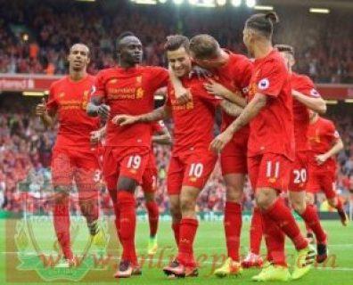 Liverpool Player Salaries 2017