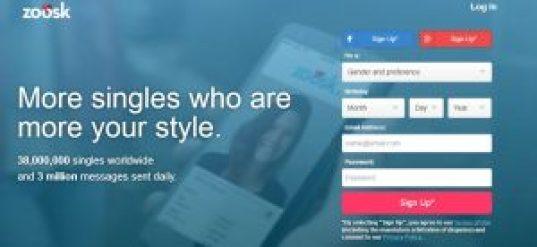 UK Best Dating Site