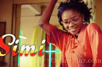 Download Smile For Me by Simi