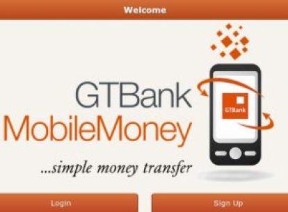 Gtbank Internet Banking App Free Download