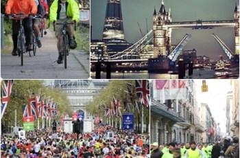 London Events Calendar 2017