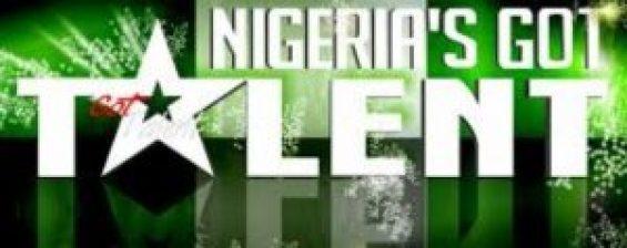 Nigeria's Got Talent Registration Form
