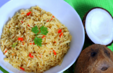 African rice