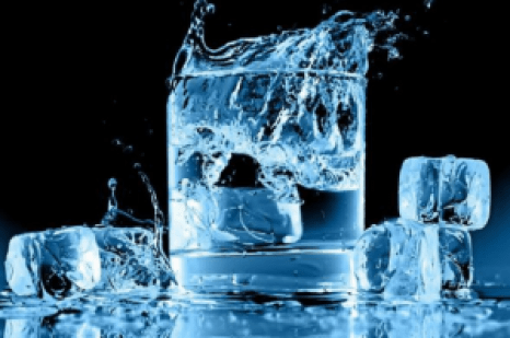 Dangers Of Drinking Cold Water