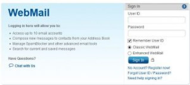 Webmail.cox.net