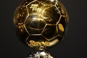 2017 List Of Ballon D'Or Nominees