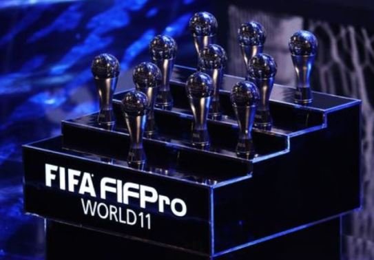 2017 Best Fifa Football Awards