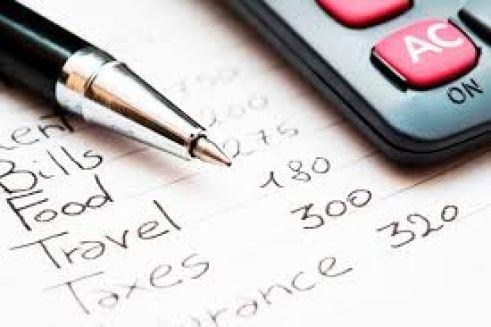 financial tips form warren buffet