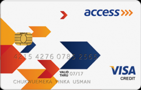 Open Access Bank Account