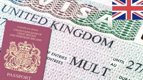 UK Visa Fees in Nigeria