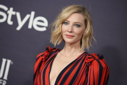 2018 World Highest Paid Actresses