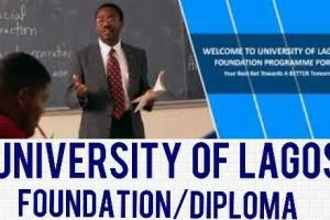 UNILAG Supplementary Foundation Program