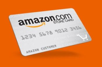 Apply for Amazon.com Store Card