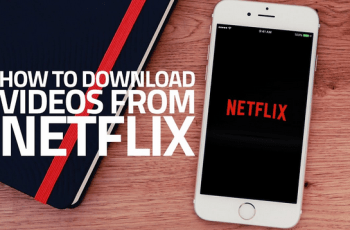 how to download videos on Netflix