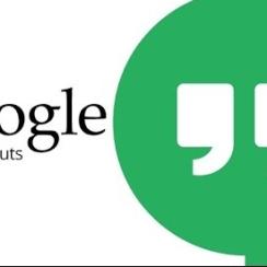 Download Hangouts Messenger