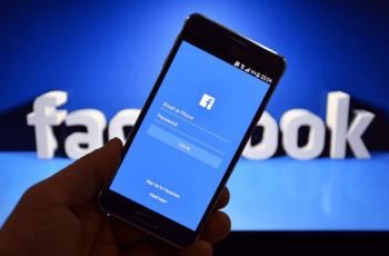Uninstall Facebook App