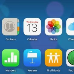 Check iCloud Email