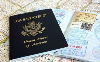 USA Student Visa Form