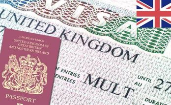UK Visa Work Permit
