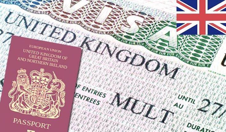 UK Visa Work Permit