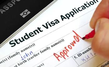 USA Student Visa Sponsorship Program