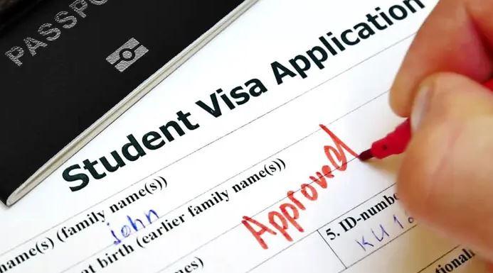 USA Student Visa Sponsorship Program