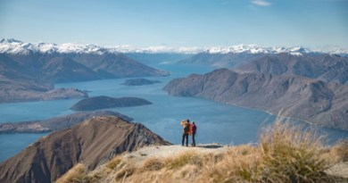 5 Must-Visit Destinations in Otago, New Zealand