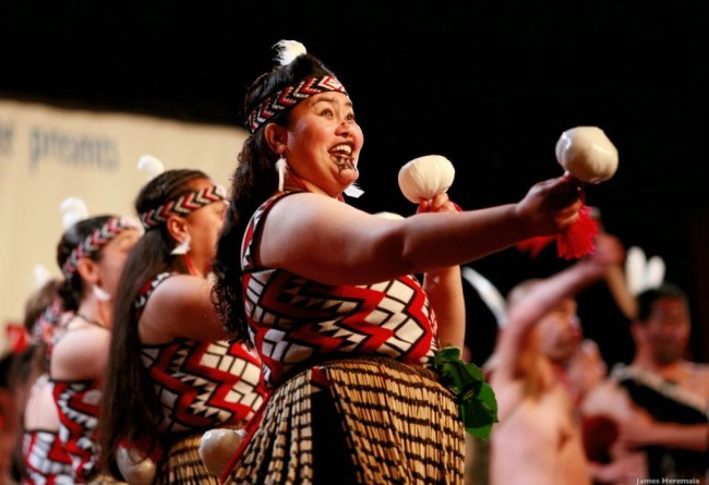 6 Traditions to Watch in New Zealand