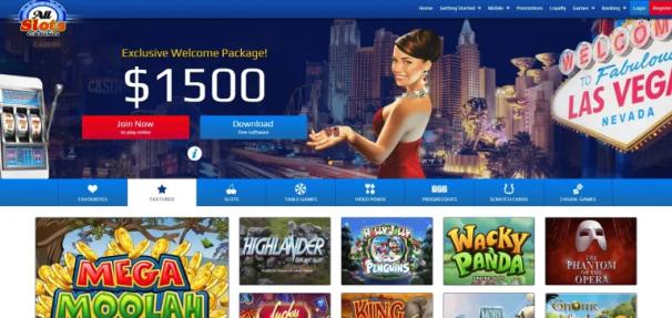 All slots casino nz welcome bonus
