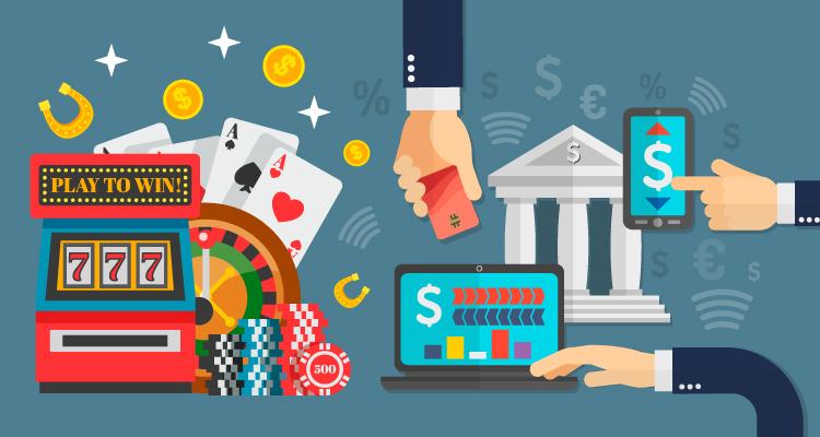 Best banking methods for online gaming