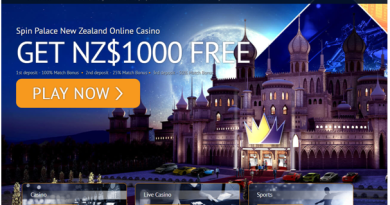 Online casinos kiwi fun