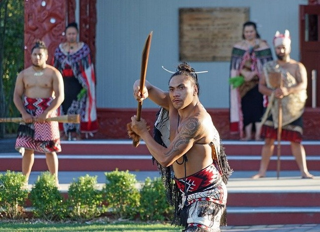 Do you know Maori People Gamble More than Others in NZ