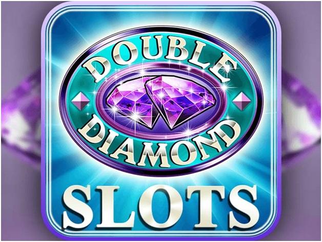 Double Diamond slots.j