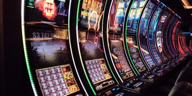 Gambling law in Northland