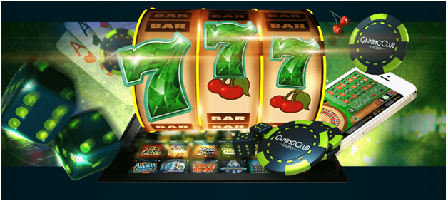 Gaming club NZ mobile