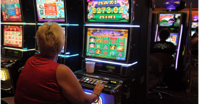How pokies work in NZ