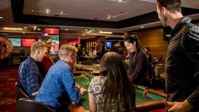 How to play at Skycity Queenstown