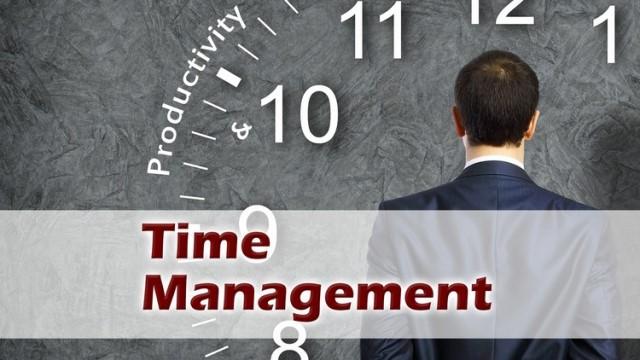 Leadership & Time Management