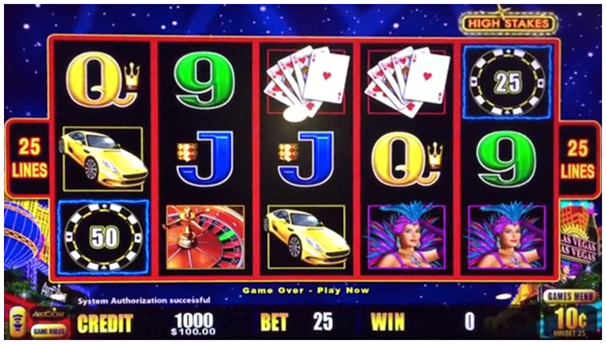 Lightening link- Pokies games to play- High stakes