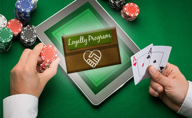 Loyalty Program and Rewards