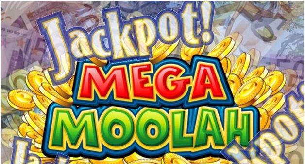 Tips to win Mega Moolah