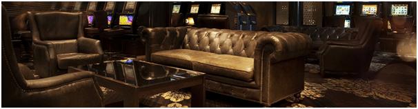 Platinum suite - Sky City Casino Higher Roller Suites