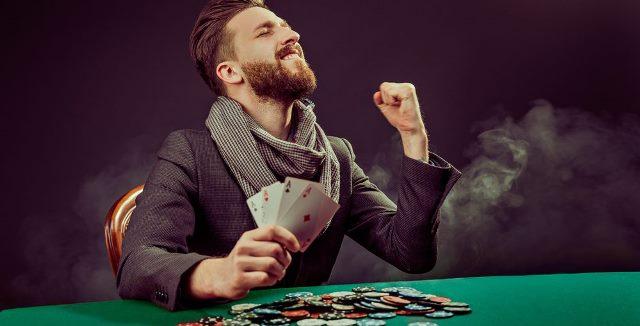 Poker Strategy Sharpens Learning Skills