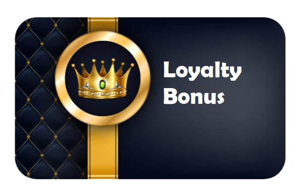 Spin Casino Loyalty