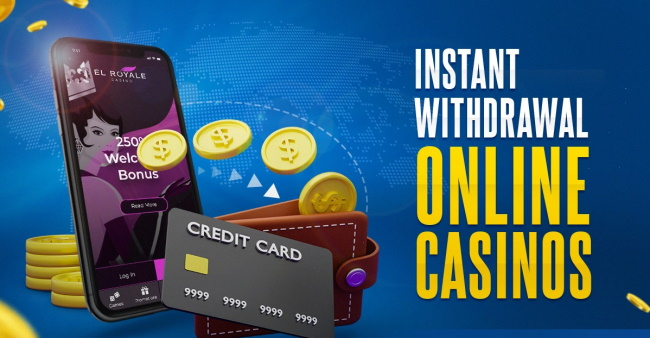 What to Look for at Fast Payout Online Casinos