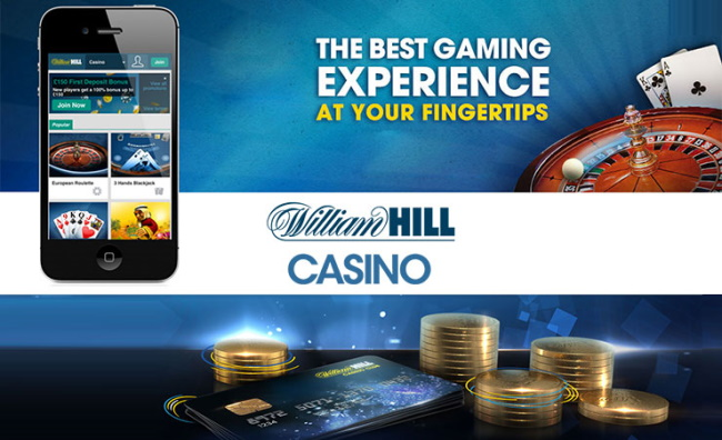 William Hills Casino for NZ Players