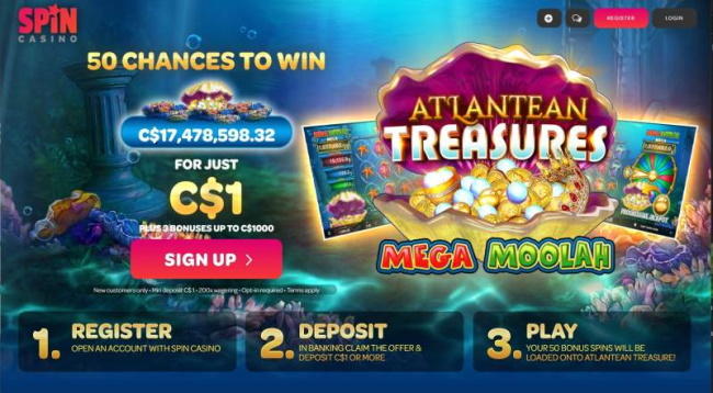 Wins of Spin Casino -Spin Casino New Zealand Pokie and Jackpot Winners Wall